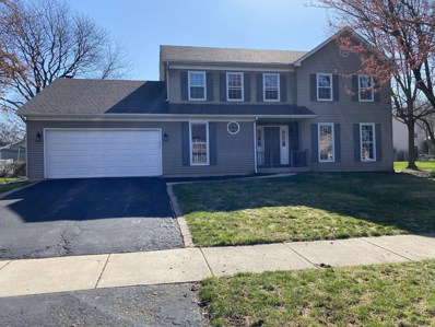 2416 REMINGTON Drive, Naperville, IL 60565 - #: 10610768