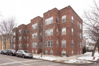 3110 W Belle Plaine Avenue UNIT 3, Chicago, IL 60618 - #: 10610795
