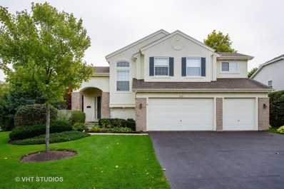 2321 Madiera Lane, Buffalo Grove, IL 60089 - #: 10610822