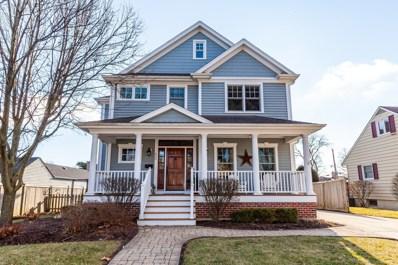 439 Grant Street, Downers Grove, IL 60515 - #: 10610850