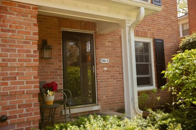 506 Ridge Road UNIT A, Wilmette, IL 60091 - #: 10610854
