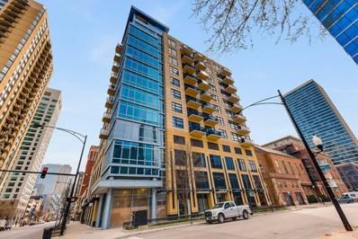 101 W SUPERIOR Street UNIT 902, Chicago, IL 60654 - #: 10610856