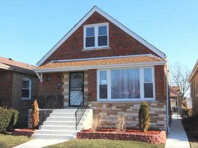 8105 S ALBANY Avenue, Chicago, IL 60652 - #: 10610872