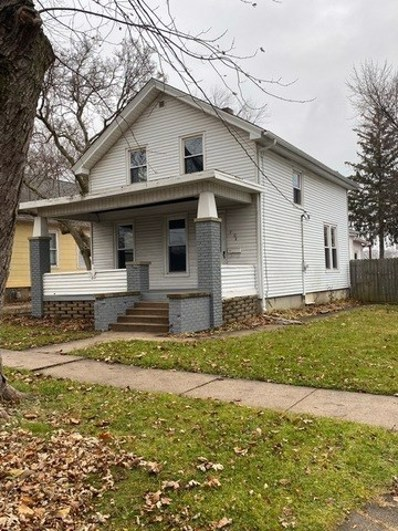 704 Division Street, Normal, IL 61761 - #: 10610904