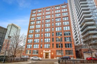 124 W Polk Street UNIT 605, Chicago, IL 60605 - #: 10610921