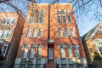 2128 W Walton Street UNIT 3W, Chicago, IL 60622 - #: 10610960