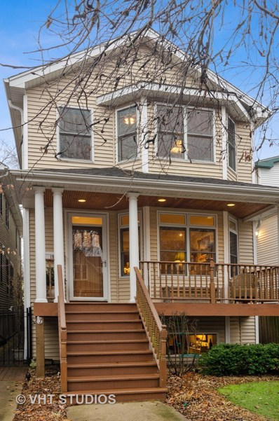 1957 W SUMMERDALE Avenue, Chicago, IL 60640 - #: 10611012