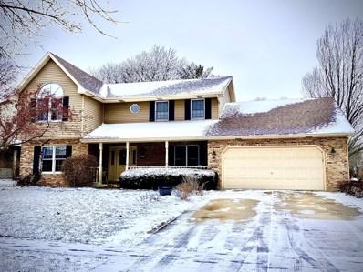 1201 Millview Drive, Batavia, IL 60510 - #: 10611022