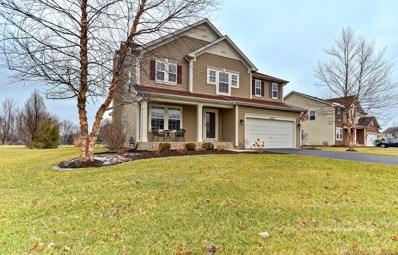 16412 Spring Creek Lane, Plainfield, IL 60586 - #: 10611025