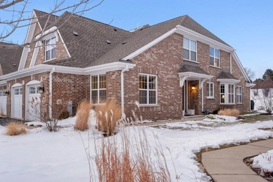 2186 Washington Drive, Northbrook, IL 60062 - #: 10611038