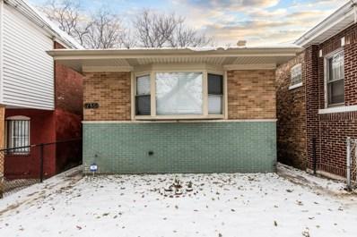 7436 S Drexel Avenue, Chicago, IL 60619 - #: 10611046