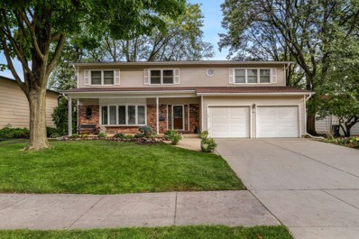 416 W Braeside Drive, Arlington Heights, IL 60004 - #: 10611066