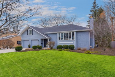 1228 Gamon Road, Wheaton, IL 60189 - #: 10611093