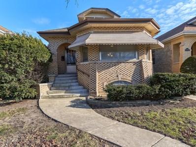 2945 N Neva Avenue, Chicago, IL 60634 - #: 10611096