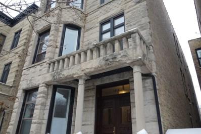 4008 N Clarendon Avenue UNIT 3, Chicago, IL 60613 - #: 10611103
