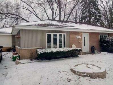 325 Newton Street, Hoffman Estates, IL 60169 - #: 10611130