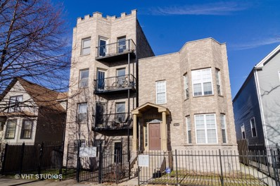 3618 W Shakespeare Avenue UNIT 4, Chicago, IL 60647 - #: 10611178