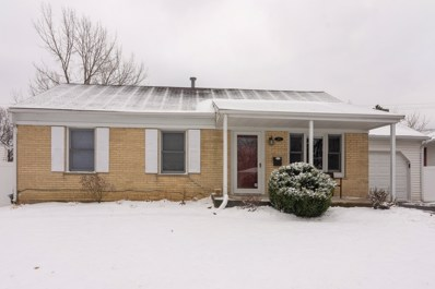 261 Mohawk Trail, Buffalo Grove, IL 60089 - #: 10611201