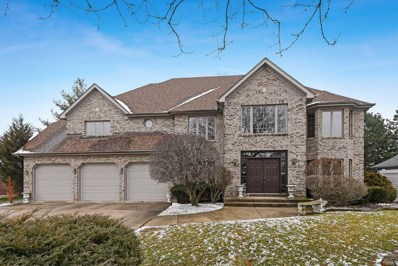 8801 Lake Ridge Drive, Darien, IL 60561 - #: 10611210