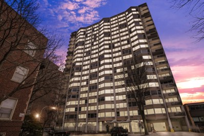 555 W Cornelia Avenue UNIT 1003, Chicago, IL 60657 - #: 10611217
