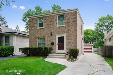 1327 Lundergan Avenue, Park Ridge, IL 60068 - #: 10611229