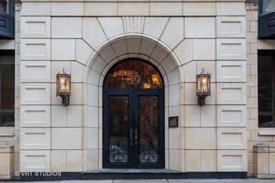 39 E Schiller Street UNIT 4W, Chicago, IL 60610 - #: 10611238