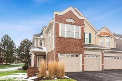 1460 Pinehurst Drive, Vernon Hills, IL 60061 - #: 10611265