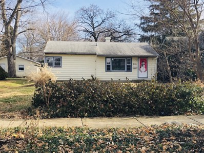818 N Ellsworth Street, Naperville, IL 60563 - #: 10611278