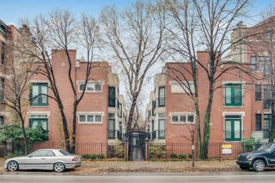 1842 N Halsted Street UNIT 2, Chicago, IL 60614 - #: 10611291