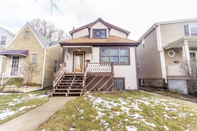 4585 N Mulligan Avenue, Chicago, IL 60630 - #: 10611322