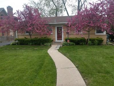 9431 Keystone Avenue, Skokie, IL 60076 - #: 10611341