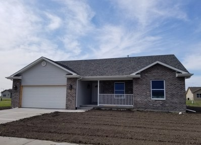 522 Carriage Court, Dwight, IL  - #: 10611362