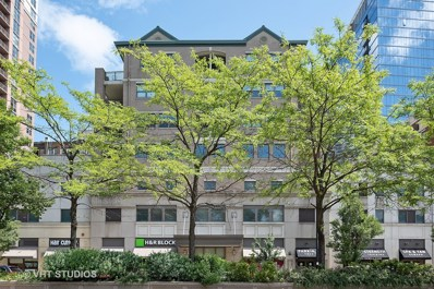 1111 S State Street UNIT 702A, Chicago, IL 60605 - MLS#: 10611368