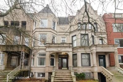 833 E DREXEL Square UNIT 2, Chicago, IL 60615 - #: 10611388