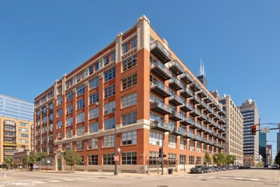 333 S Desplaines Street UNIT 309, Chicago, IL 60661 - #: 10611408