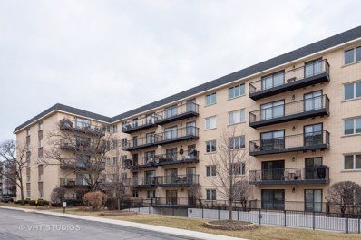 8600 Waukegan Road UNIT 207, Morton Grove, IL 60053 - #: 10611430