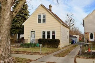 4135 N MOBILE Avenue, Chicago, IL 60634 - #: 10611435