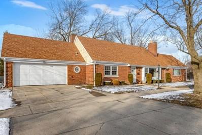 900 N Greenwood Avenue, Park Ridge, IL 60068 - #: 10611440