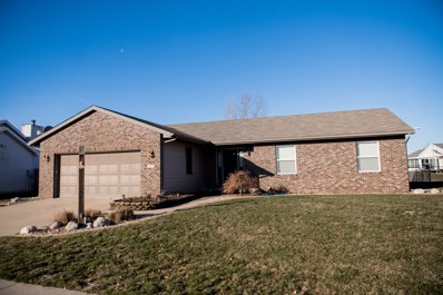 509 Crestwood Drive, Champaign, IL 61822 - #: 10611445