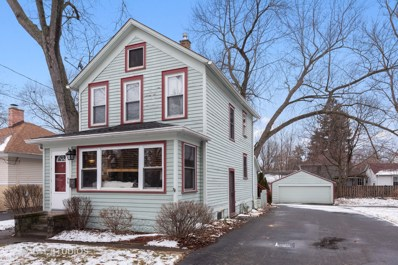 114 College Street, Crystal Lake, IL 60014 - #: 10611492