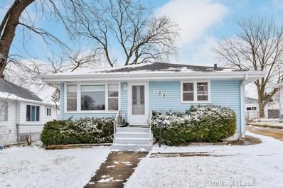 129 N Crest Avenue, Bartlett, IL 60103 - #: 10611497
