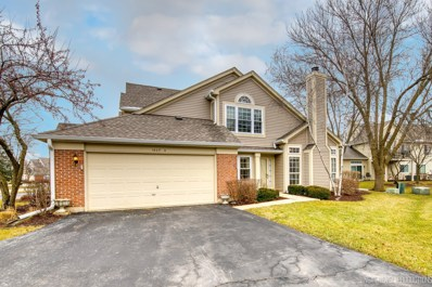 1607 Camberley Court UNIT 4, Bartlett, IL 60103 - #: 10611527
