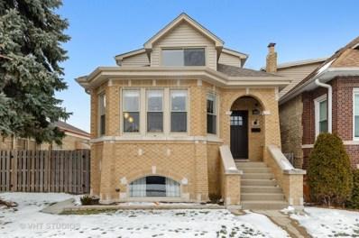 4928 W Carmen Avenue, Chicago, IL 60630 - #: 10611545