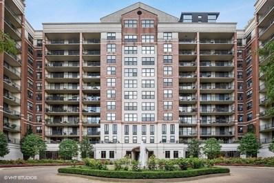 55 W Delaware Place UNIT 506, Chicago, IL 60610 - #: 10611558