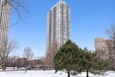 2020 N Lincoln Park West UNIT 37GH, Chicago, IL 60614 - MLS#: 10611593