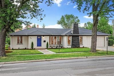 303 N Knight Avenue, Park Ridge, IL 60068 - #: 10611609