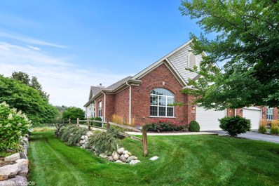 4115 Coyote Lakes Circle, Lake In The Hills, IL 60156 - #: 10611623