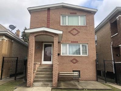 4935 S Keeler Avenue, Chicago, IL 60632 - #: 10611648