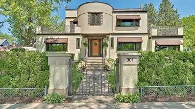 301 W Cossitt Avenue, La Grange, IL 60525 - #: 10611683