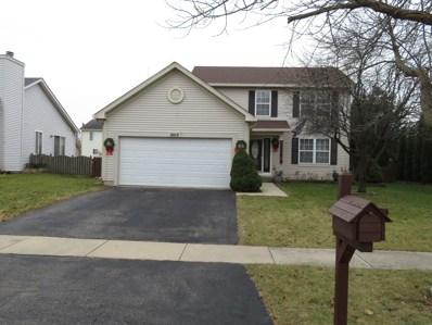 2015 TILSON Lane, Romeoville, IL 60446 - #: 10611717